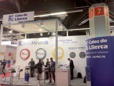 Productos cálcicos y minerales industriales